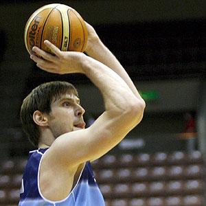 Nocioni se jugó el tiro más importante de la historia del basket español. Falló, por suerte.