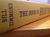 The Book of Basketball, por Bill Simmons