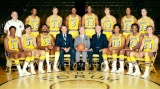 The Book of Basketball: las 33 victorias seguidas de los Lakers