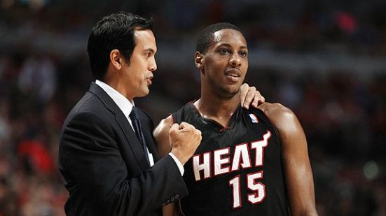 ¿Le decimos a Mario Chalmers que está en el Top 10 de +/- en la NBA? ¿O ya va bien de autoestima?