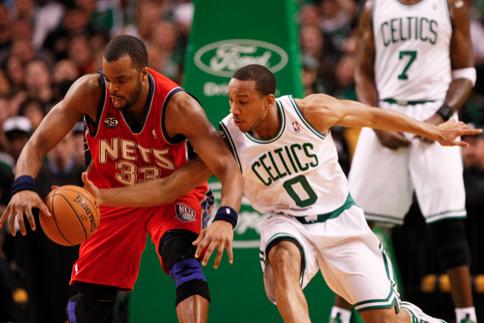 No hay muchos defensores exteriores mejores que Avery Bradley en la NBA.