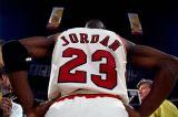 ¿Cuál es tu número deJordan?